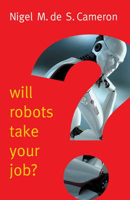Will Robots Take Your Job?: A Plea for Consensus