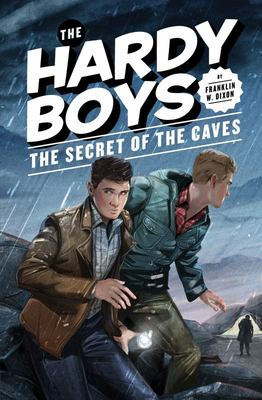 The Secret of the Caves: Hardy Boys #7