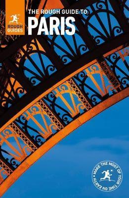 Paris 16 - The Rough Guide
