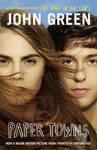 Paper Towns (Film Tie-in)