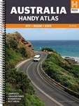 Australia Handy Atlas 11