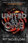 United As One (The Lorien Legacies #7)