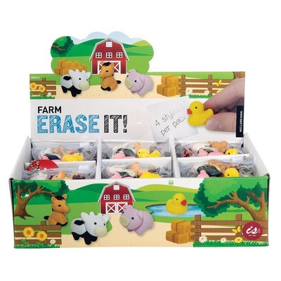 Erase it! Farm
