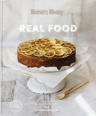 AWW Real Food (HB)
