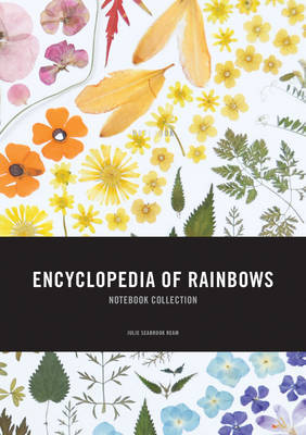 Encyclopedia of Rainbows Notebook Collection