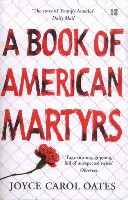 A Book of American Martrys