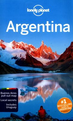 Lonely Planet Argentina 10