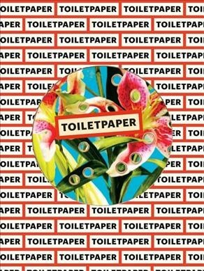 Toilet Paper 15: Collector's Edition