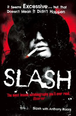 Slash The Autobiography