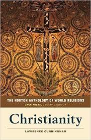 The Norton Anthology of World Religions - Christianity