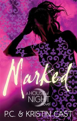 Marked  (House of Night #1)