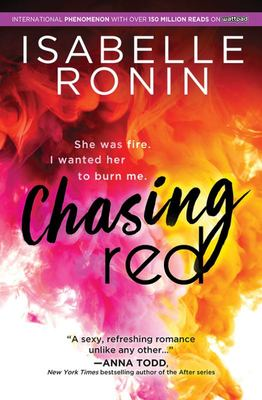 Chasing Red (#1 Chasing Red)