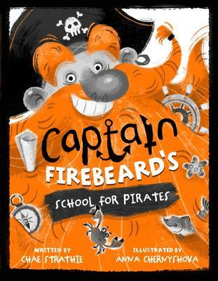 Captain Firebeard's School for Pirates (#1)