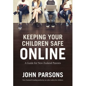 Large keeping your children safe cover 274x274