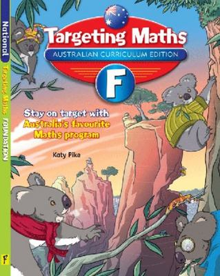 Targeting Maths ACE Foundation SB - Pascal