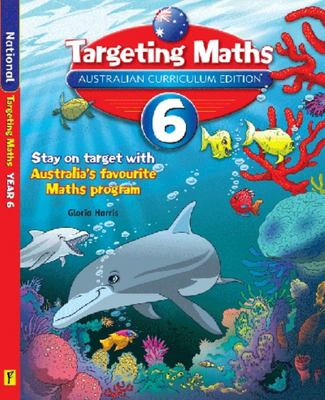 Targeting Maths: ACE Year 6 Student Book