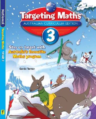 Targeting Maths ACE Year 3 SB - Pascal
