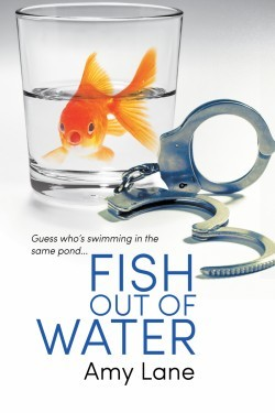 Fish Out of Water (Fish Out of Water #1)
