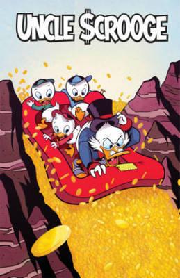 Uncle Scrooge Pure Viewing Satisfaction (Uncle Scrooge Tp)