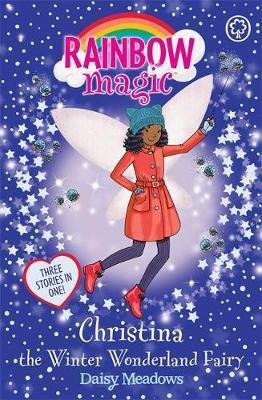 Christina the Winter Wonderland Fairy: Special