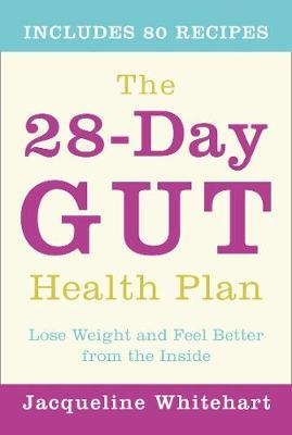 28 Day Gut Health Plan