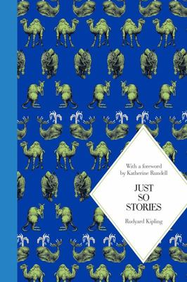 Just So Stories (Macmillan Classics)