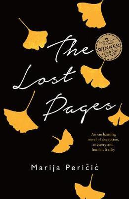 The Lost Pages (Vogel Winner 2017)