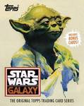 Star Wars Galaxy - The Original Topps Trading Card Series