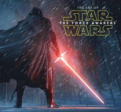 The Art of Star Wars - The Force Awakens (HB)