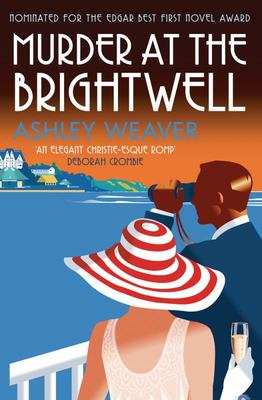 Murder at the Brightwell (Amory Ames 1)