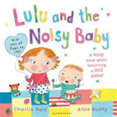 Lulu and the Noisy Baby