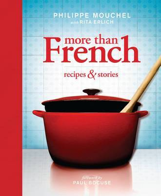 More than French: Recipes and stories