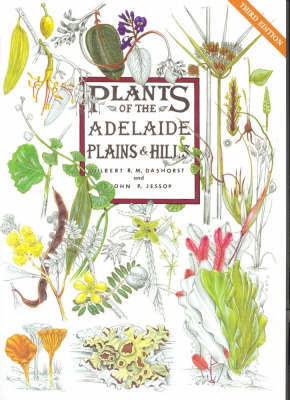 Plants of the Adelaide Plains and Hills