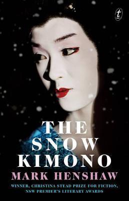 The Snow Kimono