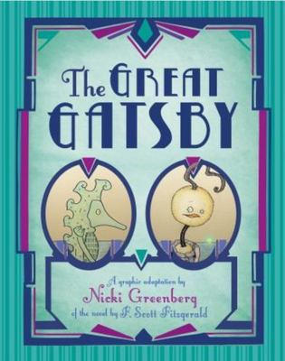 The Great Gatsby (Graphic Novel)
