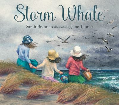 Storm Whale (HB)