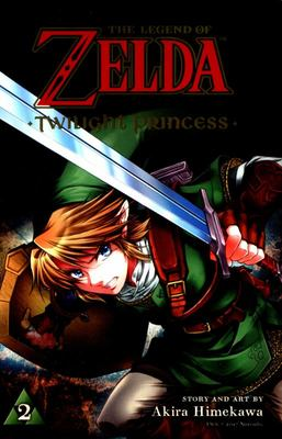 The Legend of Zelda: Twilight Princess: vol 2