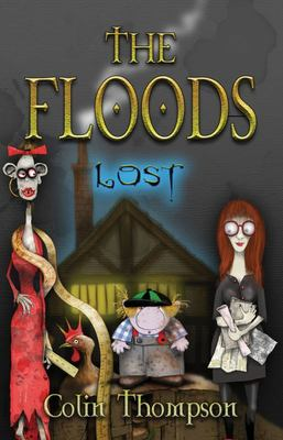 Lost (The Floods #10)