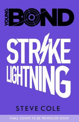 Strike Lightning (Young Bond #8)