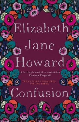 Confusion: Cazalet Chronicles Book 3
