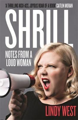 Shrill - Notes from a Loud Woman