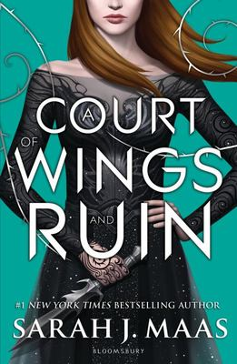 A Court of Wings and Ruin (A Court of Thorns and Roses #3)