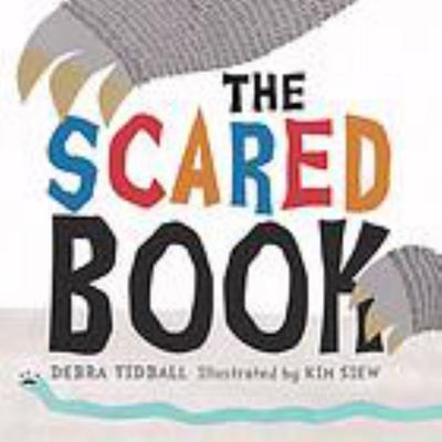 The Scared Book (PB)