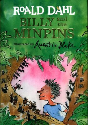 Billy and the Minpins (HB)