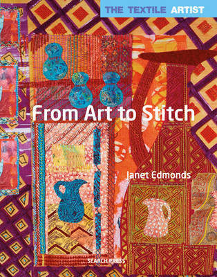 From Art to Stitch