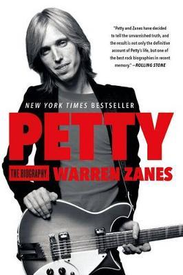 Petty - The Biography ( Tom Petty )