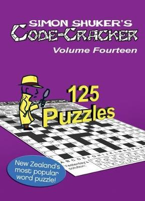 Simon Shuker's Code-Cracker: (14)