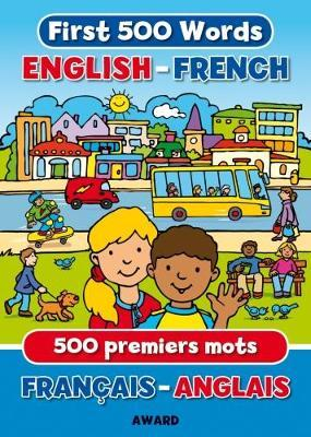 First 500 Words English - French