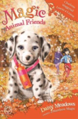 Charlotte Waggytail Learns a Lesson (Magic Animal Friends Book #25)