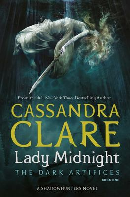 Lady Midnight (Dark Artifices #1)